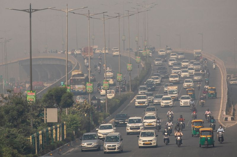 India to give $3.5 billion in revised clean tech scheme for automakers - sources