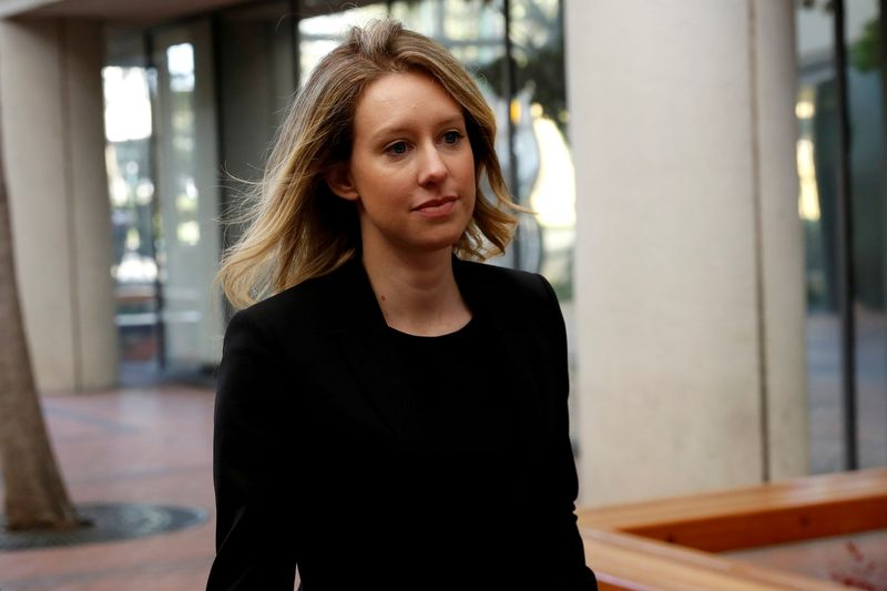 At trial, prosecution accuses Theranos founder Holmes of 'lying and cheating'
