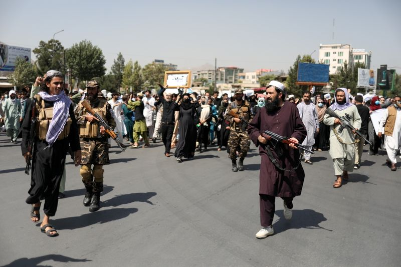 World wary of Taliban government, Afghans urge action on rights and economy