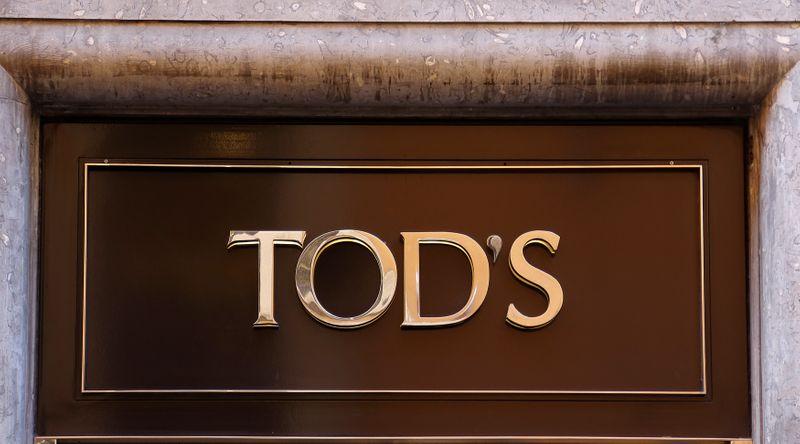 Tod's, vendite sem1 salgono quasi 60%, ancora sotto livelli pre-Covid