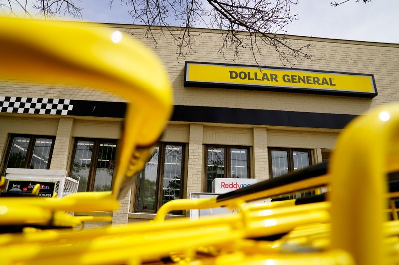 Dollar General upbeat on holiday inventory amid industry-wide shortages