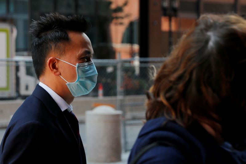 Chinese businessman gets 2 years in prison for exporting U.S. marine tech to China