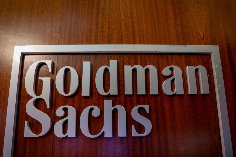 Goldman Sachs hires McKinsey partner as co-head of Asia region