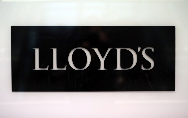 Lloyd's of London records H1 profit of $1.9 billion