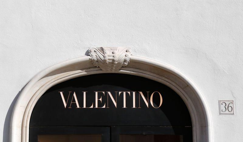 Valentino,