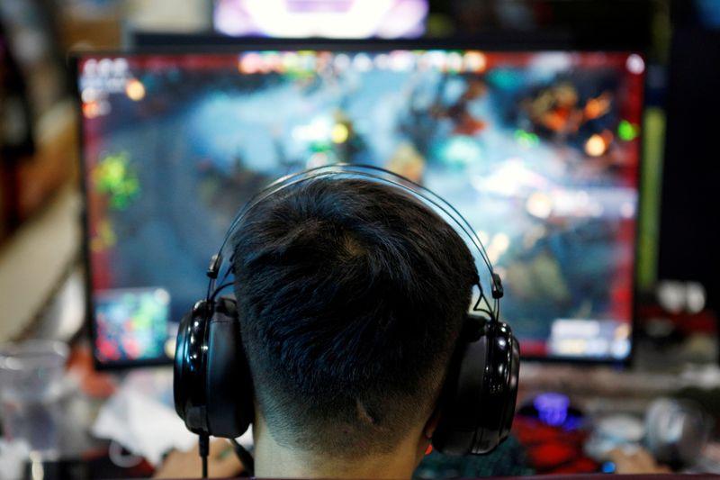 Pékin suspend les autorisations pour les nouveaux jeux en ligne