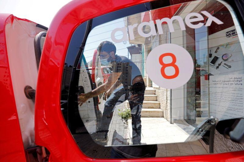 Exclusive-Dubai courier Aramex in talks to buy Turkey's MNG Kargo -sources