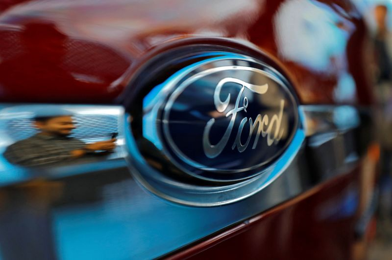 Ford Motor to cease local production in India, shut down both plants - sources