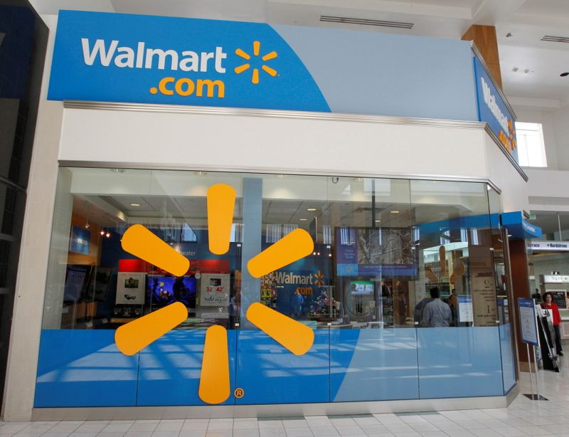 Walmart to scrap quarterly bonuses for store workers - WSJ