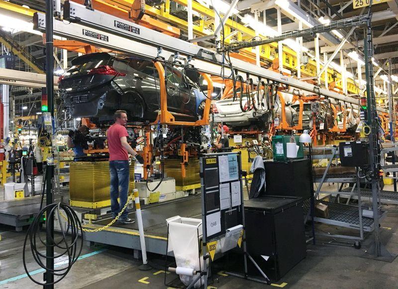 GM extends Michigan plant shutdown over Bolt EV recall