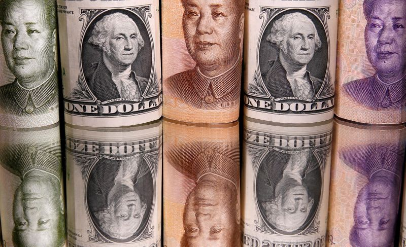 China-focused equity funds see outflows for second month in August