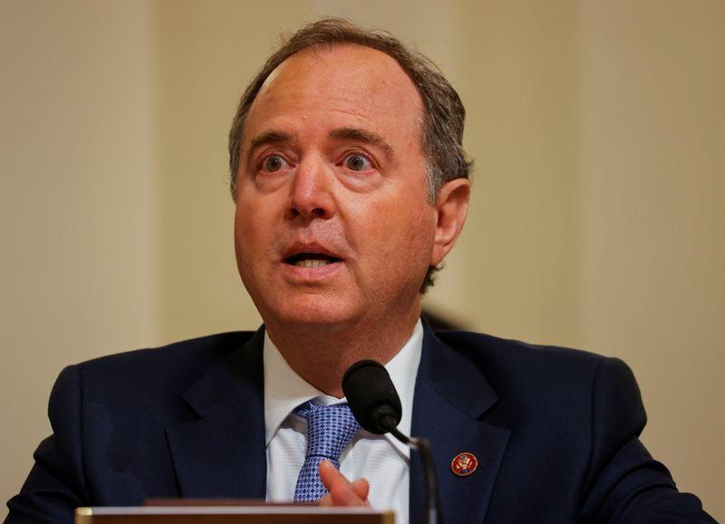 U.S. congressman presses Facebook, Amazon on efforts to curb vaccine misinformation
