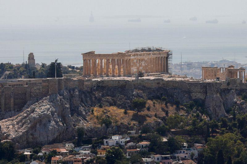 Italgas preferred Bidder in gara per privatizzazione greca Depa, offre 733 million