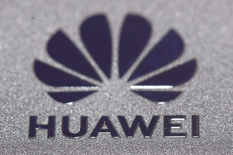 Republican lawmakers raise alarm about U.S. approval of auto chips for Huawei