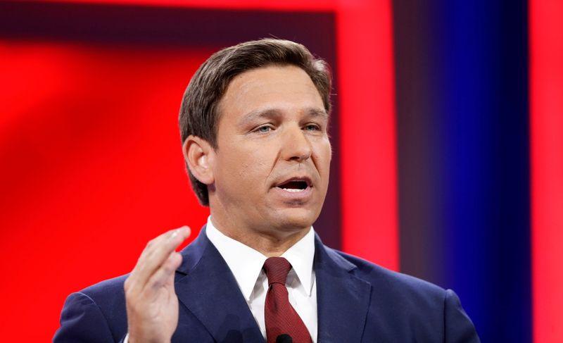 Judge blocks enforcement of Florida's 'anti-riot' law