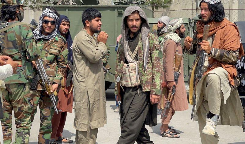 U.N. says Afghan staff increasingly harassed, intimidated since Taliban takeover