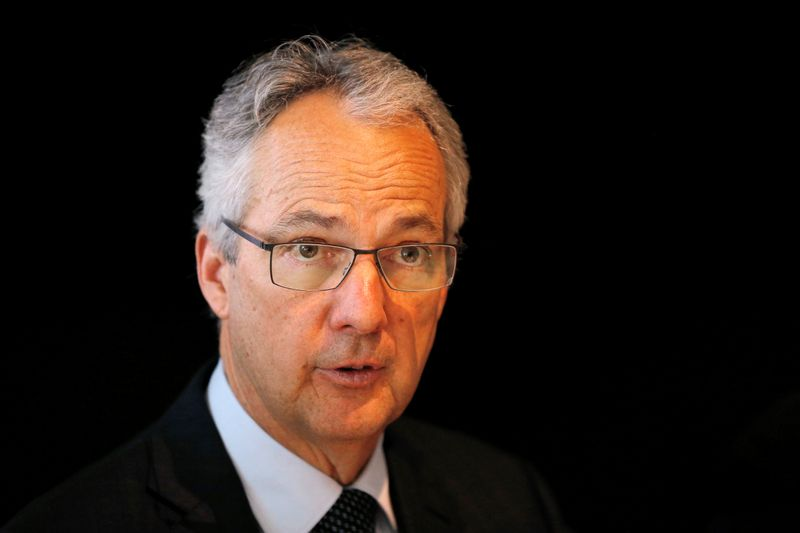 Australia appoints former Macquarie boss to supervise financial regulators