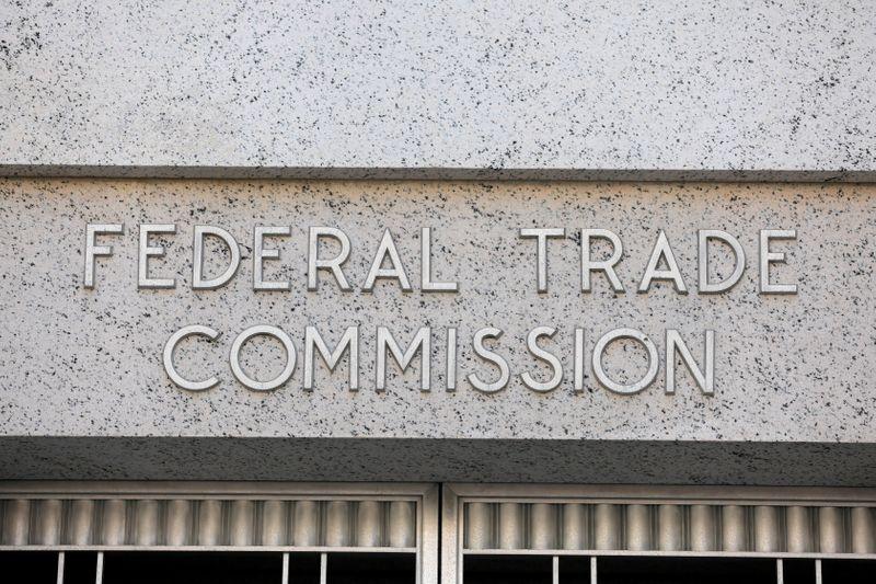 U.S. lawmakers seek $1 billion to fund FTC privacy probes