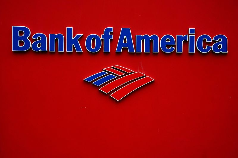 Bank of America taps new CFO, promotes three women to top roles
