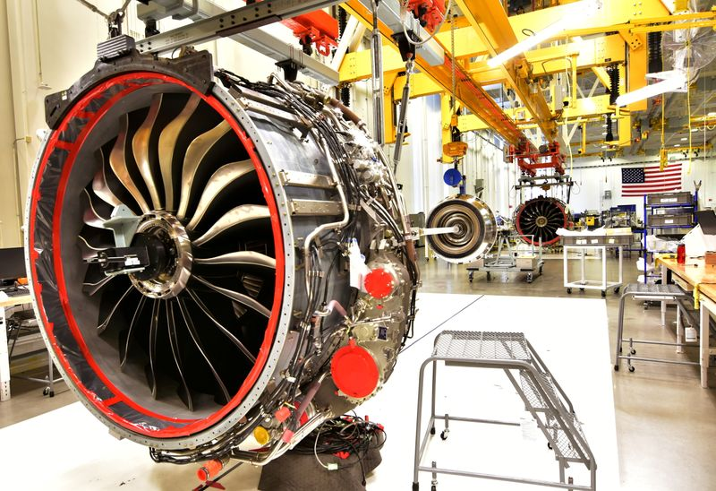 Exclusive-Aerospace firms warn of snags over U.S. engine rule delays