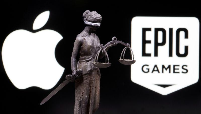 Apple must ease App Store rules, U.S. judge orders
