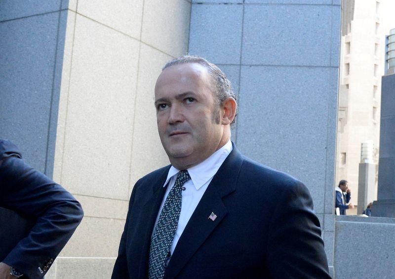 Igor Fruman, ex-associate of Giuliani, says he will plead guilty