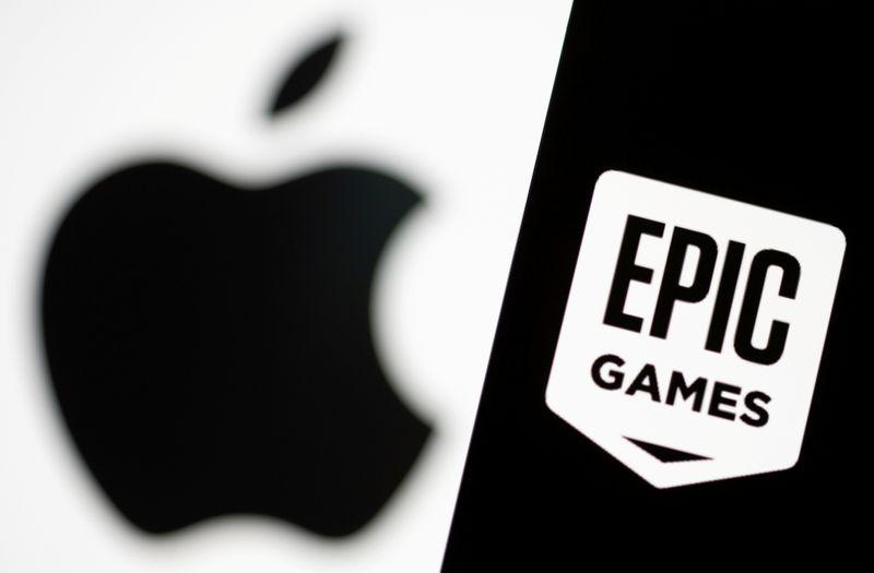 Factbox-Apple vs Epic case: heated arguments, dramatic calls