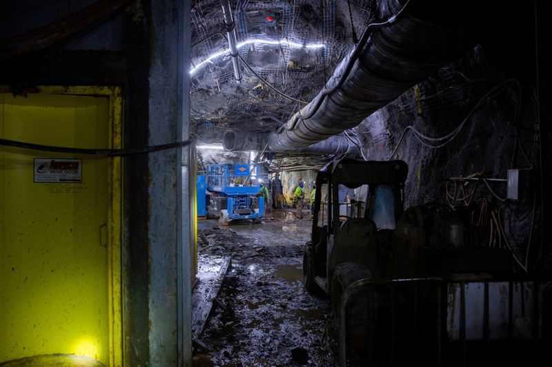 U.S. House committee moves to block Rio Tinto's Resolution mine