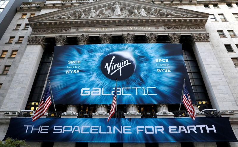 Virgin Galactic sees delay to space mission with Italian Air Force (Sept. 10)