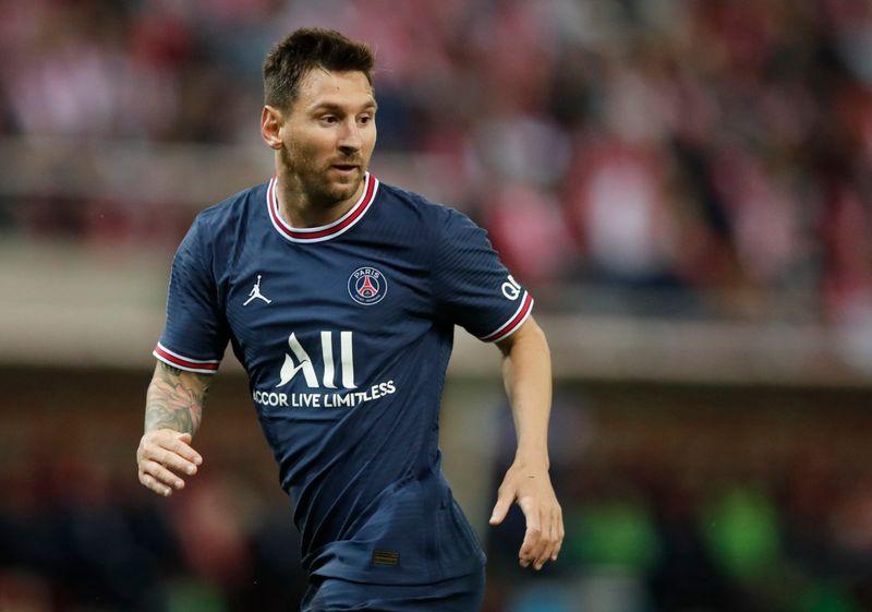 Messi y Neymar están en condiciones de enfrentarse al Brugges en debut de la Champions: DT Pochettino