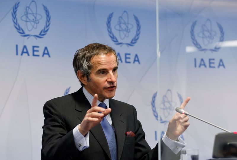 IAEA-Iran agreement raises hopes for fresh nuclear talks with U.S