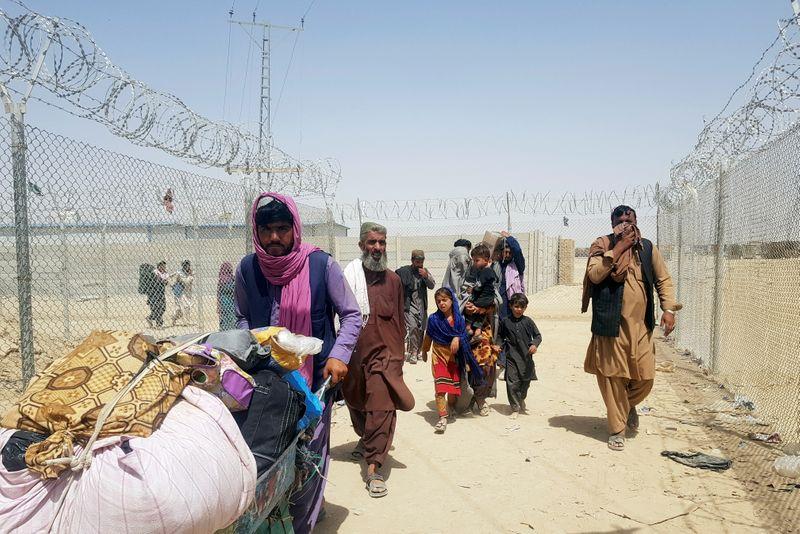 U.N. seeks $600 million for Afghanistan's 'most perilous hour'
