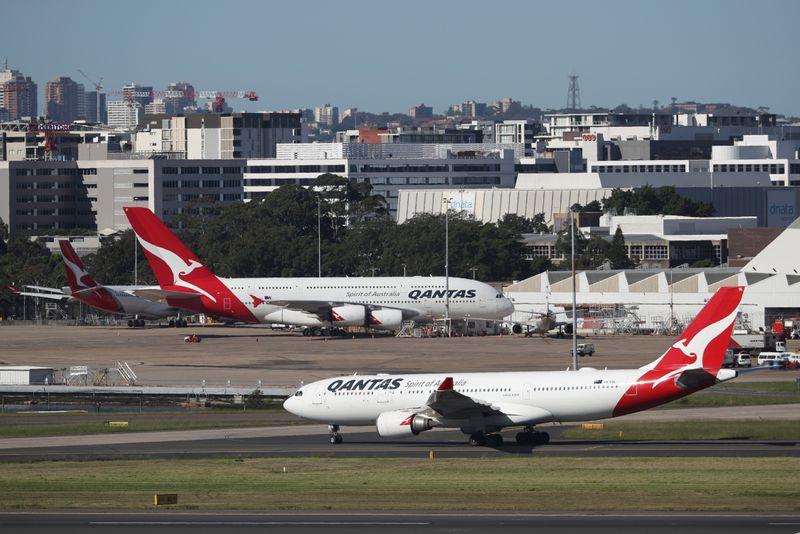 Australian regulator denies approval for Qantas-Japan Airlines deal