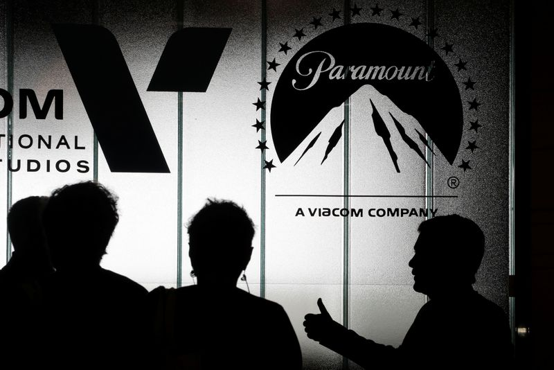 ViacomCBS to restructure Paramount Pictures - WSJ