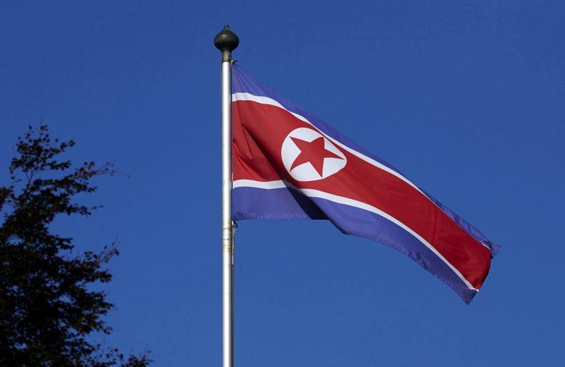 Corea del Norte prueba un misil de crucero