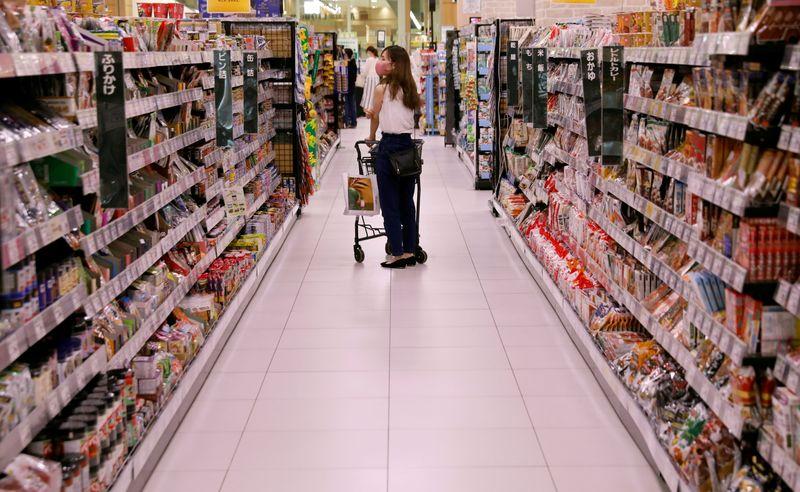 El mayor coste de las materias primas dispara la inflación mayorista en Japón