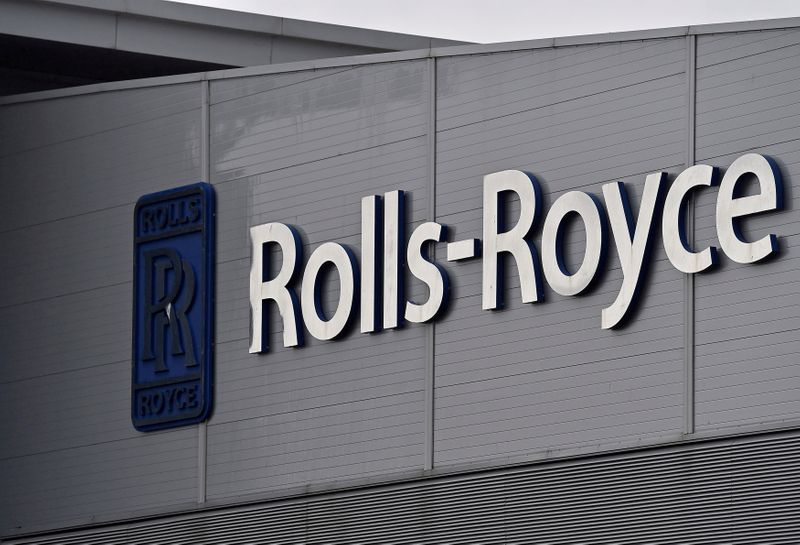 Rolls-Royce, Babcock sell stakes in AirTanker defence business