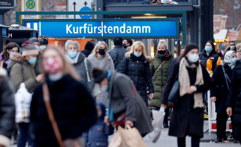 German recovery will gain momentum in third quarter - economy ministry