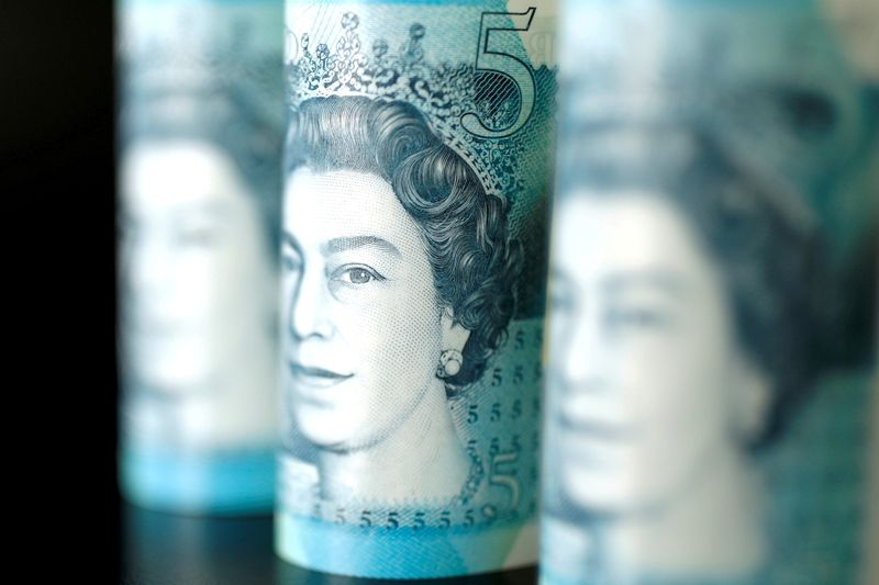 Sterling steady amid UK recovery, BoE uncertainty