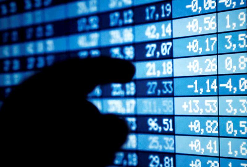 Correção nas ações de 5% a 10% é provável até fim do ano, diz pesquisa do Deutsche Bank