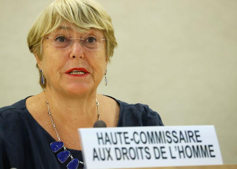 Ameaças ambientais são maior desafio aos direitos humanos, diz ONU