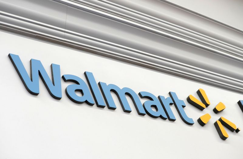 Walmart says looking into fake press release on litecoin tie-up