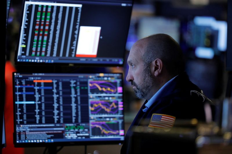Column: Macro hedge funds pray for volatility to justify inflows