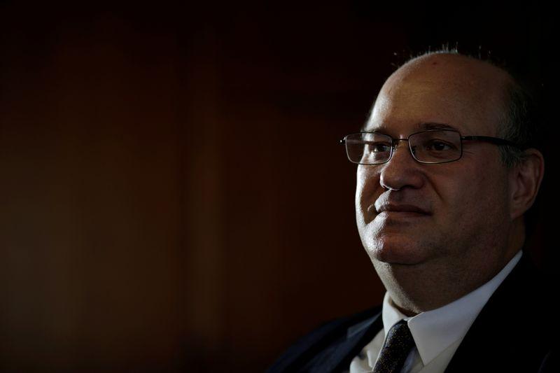 Former Brazilian central banker to head IMF's Western Hemisphere dept