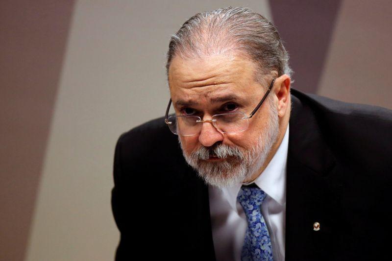 PGR defende ao STF suspensão de MP que altera Marco Civil da Internet