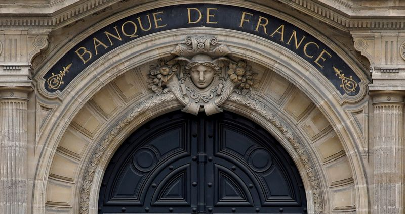French central bank raises growth outlook as economy booms