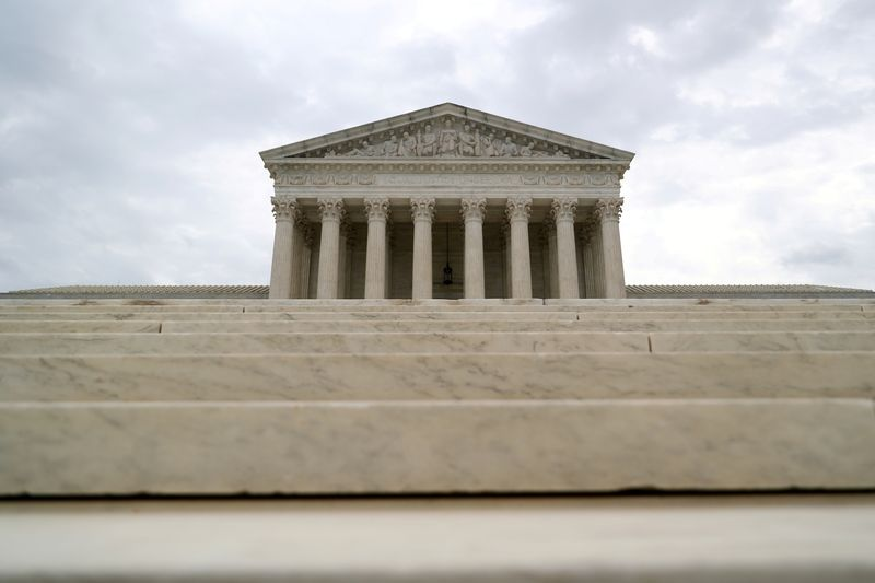 Advocates see 'chaos' if U.S. Supreme Court guts abortion rights
