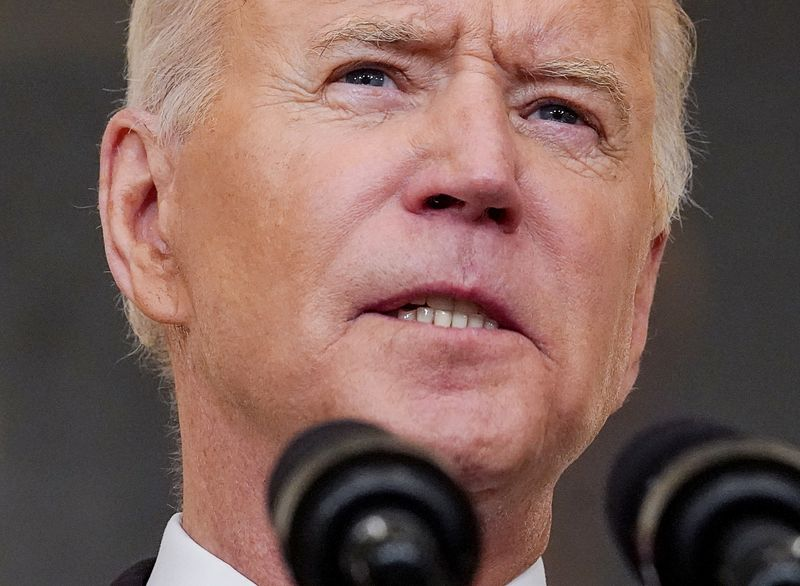 Biden to nominate NYC official for key Commerce trade post