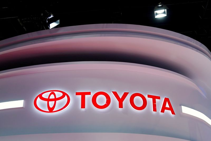 Toyota says U.S. EV bill gives 'exorbitant tax breaks' to wealthy