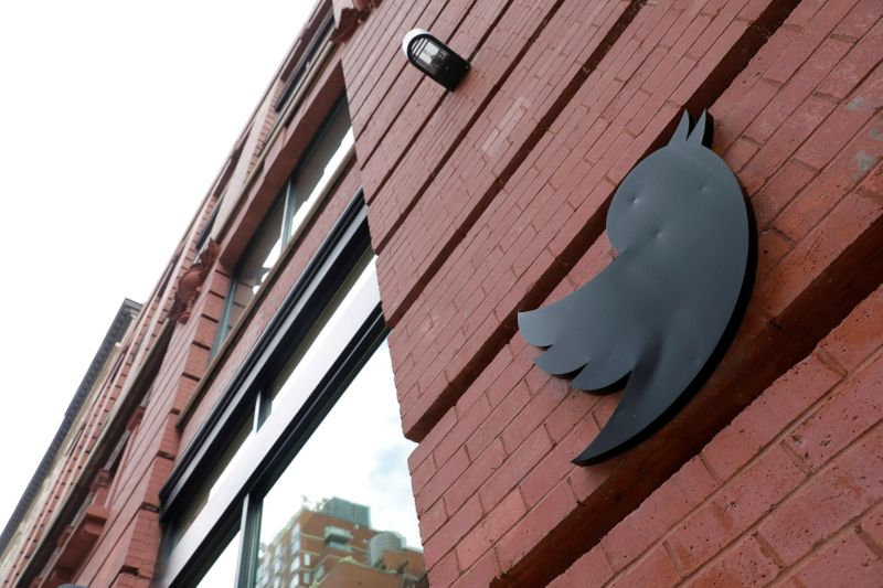 U.S. election regulator dismisses claim that Twitter broke law by blocking story -source